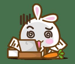 Bunny Jung sticker #5957865