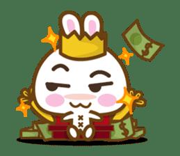 Bunny Jung sticker #5957867