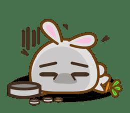 Bunny Jung sticker #5957868