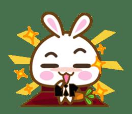 Bunny Jung sticker #5957869