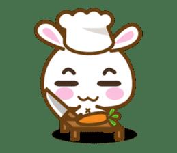 Bunny Jung sticker #5957870