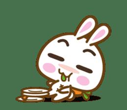 Bunny Jung sticker #5957871