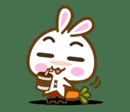 Bunny Jung sticker #5957872
