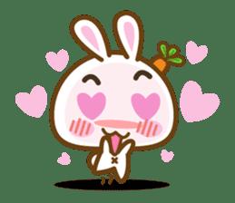 Bunny Jung sticker #5957873