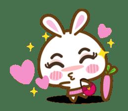 Bunny Jung sticker #5957874
