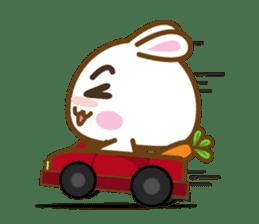 Bunny Jung sticker #5957876