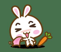 Bunny Jung sticker #5957877