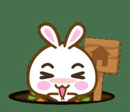 Bunny Jung sticker #5957878