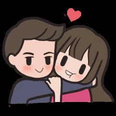 HIM & HER 2