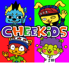 CHEEKiDS
