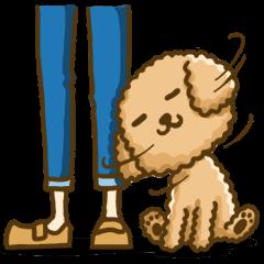 Puppy QuQu
