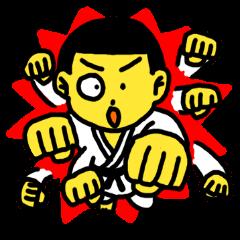 Karate Boy! 2