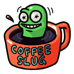 The Coffee Slug