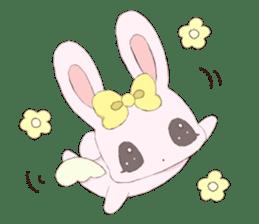 Milk, The Cute Junior High School Girl3 sticker #6019179