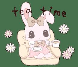 Milk, The Cute Junior High School Girl3 sticker #6019182