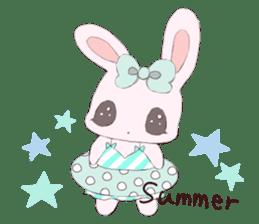 Milk, The Cute Junior High School Girl3 sticker #6019183