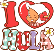 BochAloha vol,2 sticker #6019499