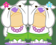 BochAloha vol,2 sticker #6019500