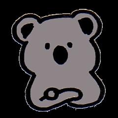 Inertia Koala
