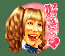 KABA.chan sticker #6025064