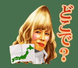KABA.chan sticker #6025073