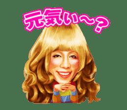 KABA.chan sticker #6025093