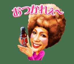 KABA.chan sticker #6025094