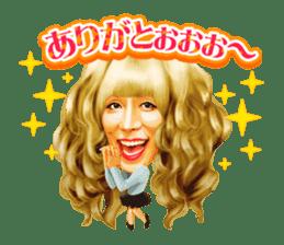 KABA.chan sticker #6025095