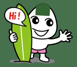 musubi-chan sticker #6029226