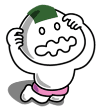 musubi-chan sticker #6029233