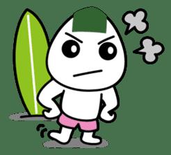 musubi-chan sticker #6029243