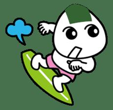 musubi-chan sticker #6029244