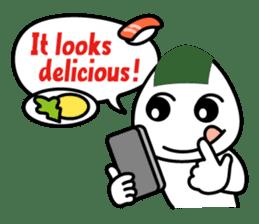musubi-chan sticker #6029259
