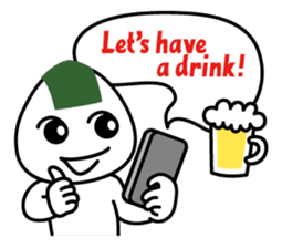 musubi-chan sticker #6029261