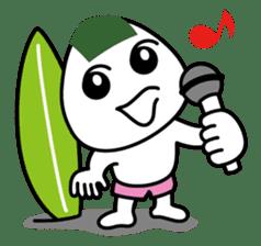 musubi-chan sticker #6029263