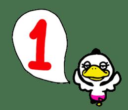 PIKIPONPO2 -English ver.- sticker #6032496