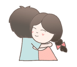 MUMU&PEPO sticker #6033424