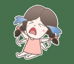 MUMU&PEPO sticker #6033431