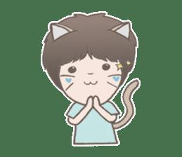 MUMU&PEPO sticker #6033432
