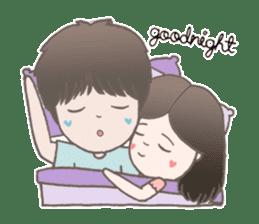 MUMU&PEPO sticker #6033436