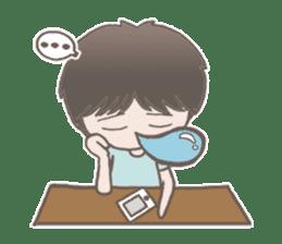 MUMU&PEPO sticker #6033441