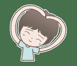 MUMU&PEPO sticker #6033443