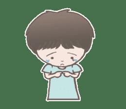 MUMU&PEPO sticker #6033449