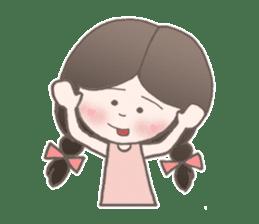MUMU&PEPO sticker #6033450