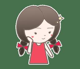 MUMU&PEPO sticker #6033452