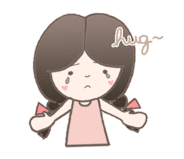MUMU&PEPO sticker #6033455