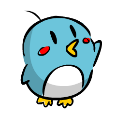 Little blue penguin - 'ALPENG'