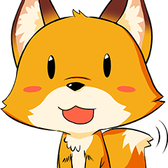 lack of affectation fox