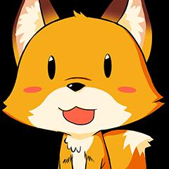 lack of affectation fox