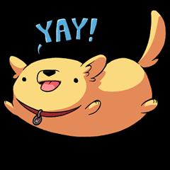 Chubby Golden